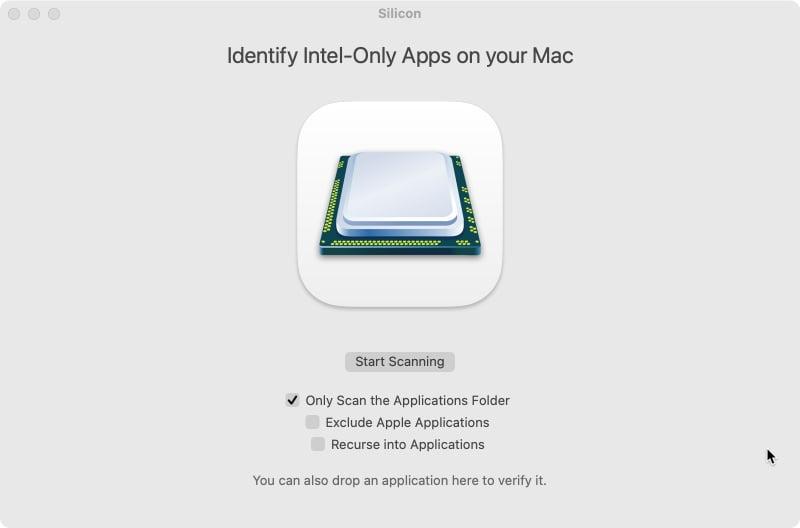 app Silicon Macos Big Sur imazing