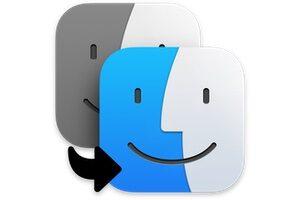 Transferer son contenu vers un nouveau Mac