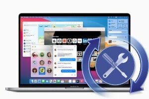 Télécharger macOS depuis les serveurs Apple (Mavericks, Yosemite, El Capitan, Sierra, High Sierra, Mojave, Catalina, Big Sur)