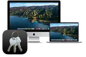 Réinitialiser le mot de passe de son Mac (Intel / Silicon)